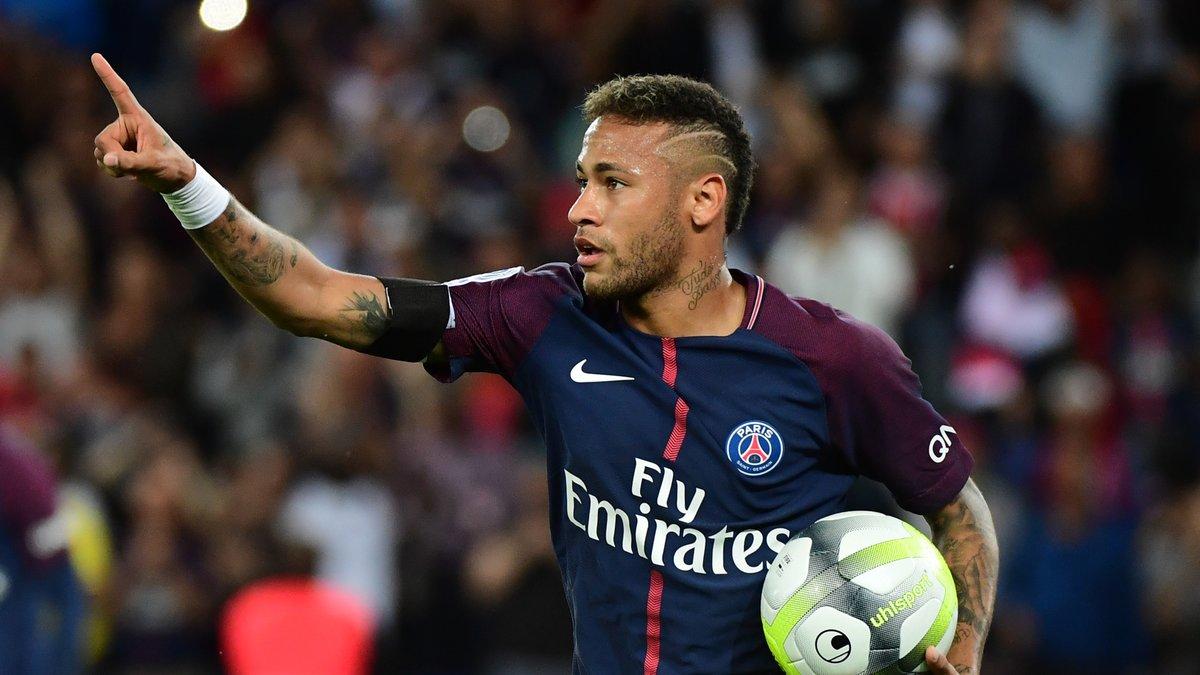 Le business Neymar rapporte gros — PSG