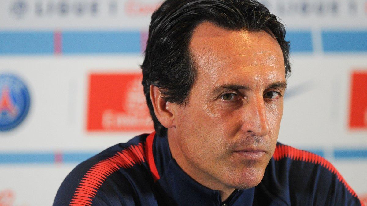PSG : Unai Emery aurait pris position en interne pour Di Maria