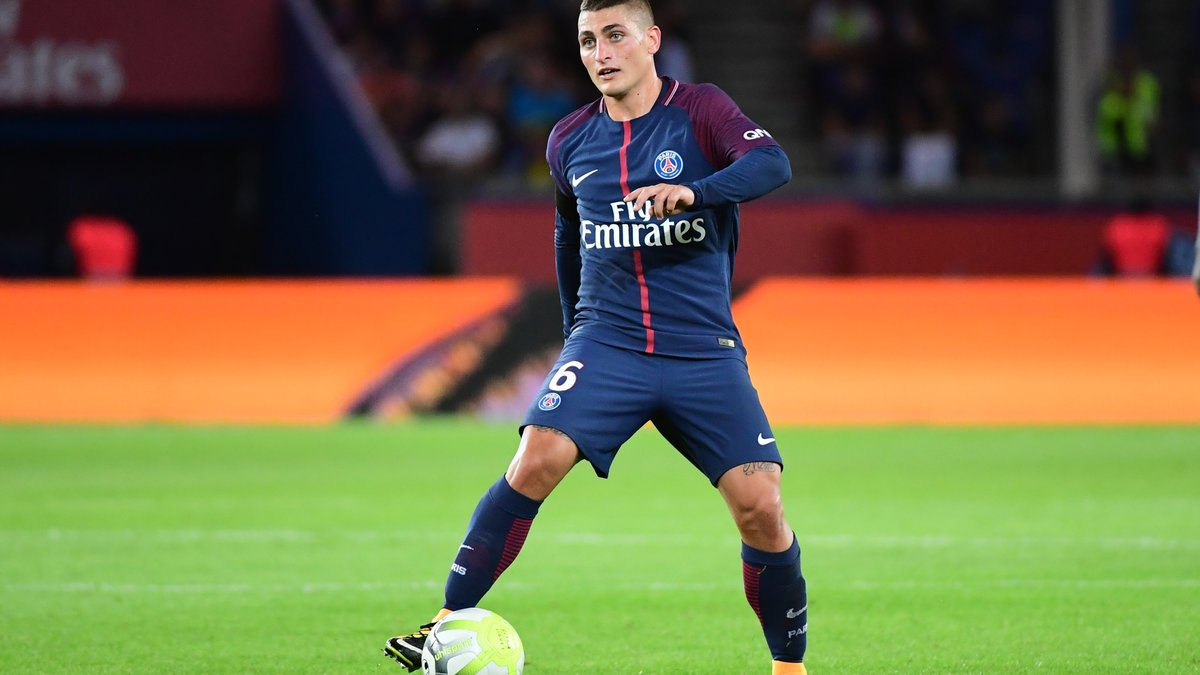 Lucas et Marco Verratti absents pour la réception de Saint-Etienne — PSG