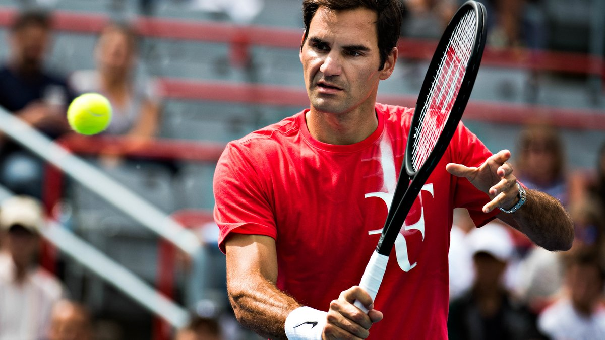 Possible demi-finale entre Roger Federer et Rafael Nadal — US Open