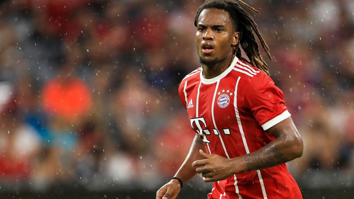 Le Bayern s'accroche au sommet — Bundesliga