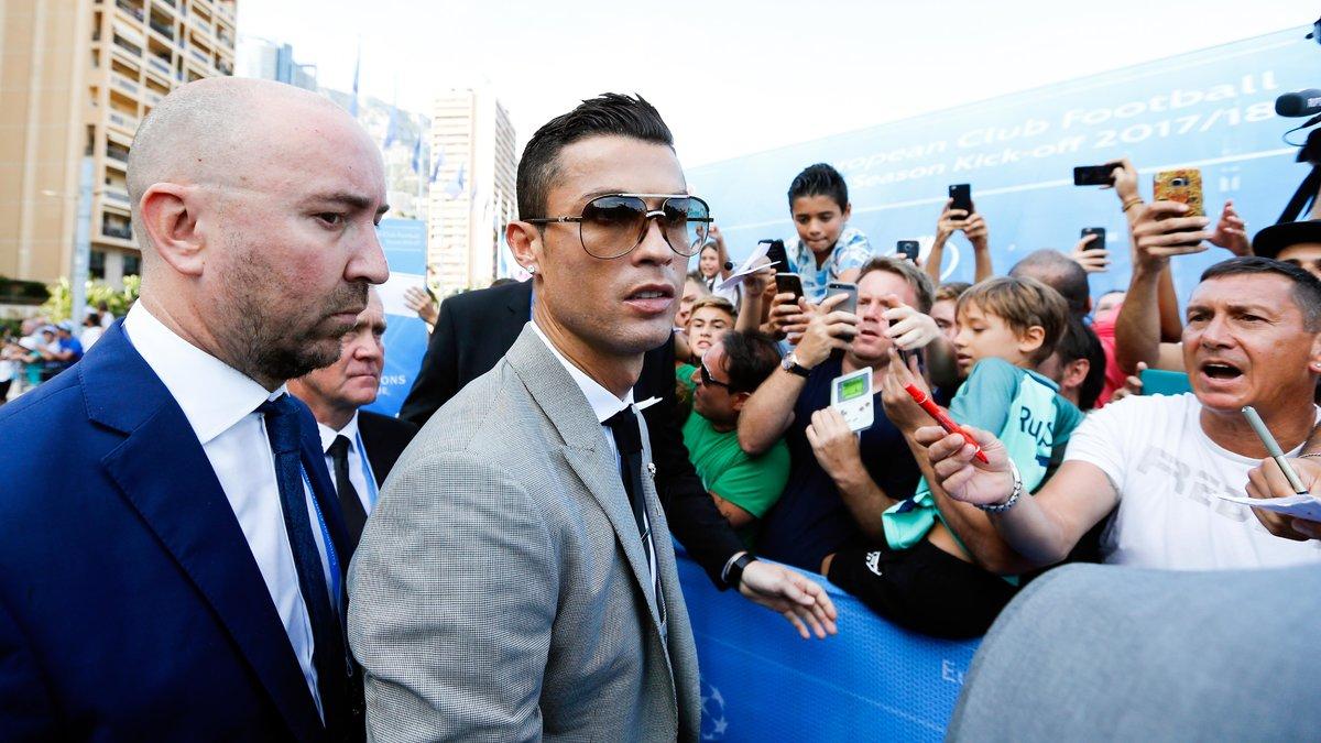 Real Madrid : De l'eau dans le gaz entre Cristiano Ronaldo et ses dirigeants
