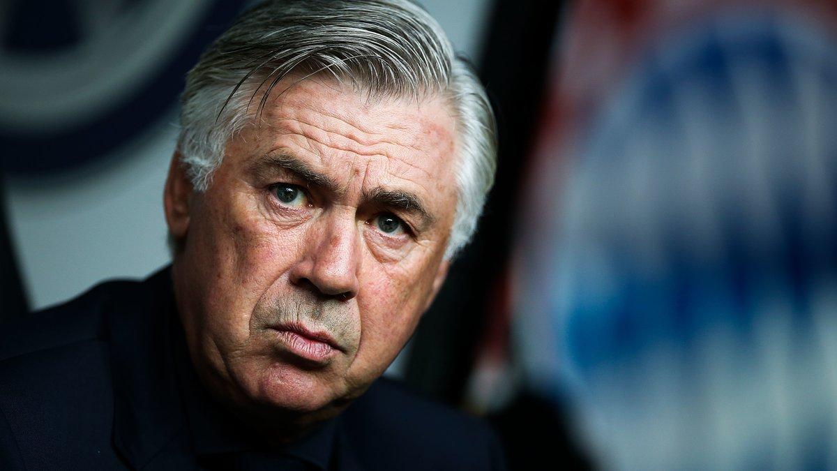 Pour un ancien du Milan AC, Ancelotti doit quitter le Bayern Munich