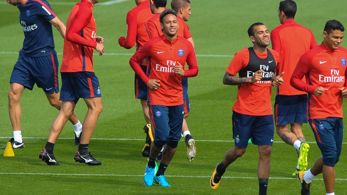 PSG : Quand Matuidi évoque les arrivées de Neymar, Mbappé et Daniel Alves
