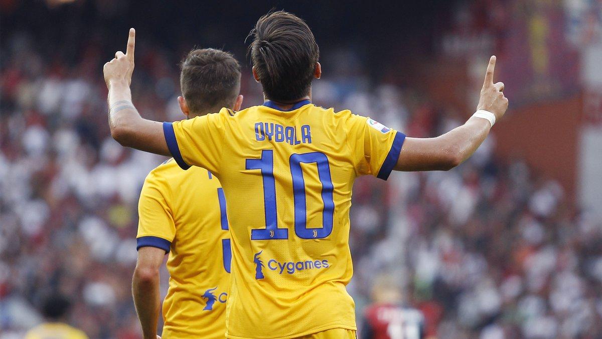 La Juve repousse 160 ME du Barça pour Dybala — Mercato