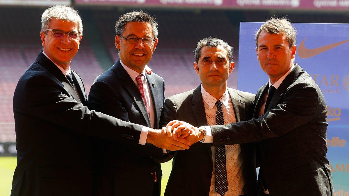 Barça : Les socios veulent virer Bartomeu