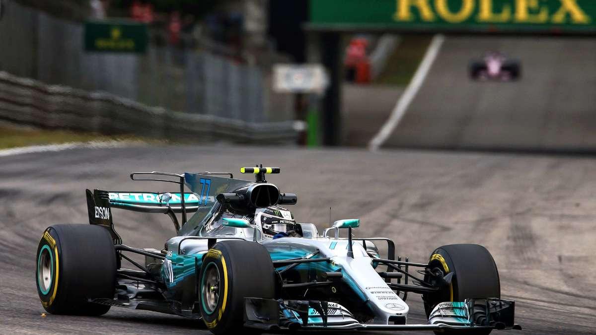 Lewis Hamilton :