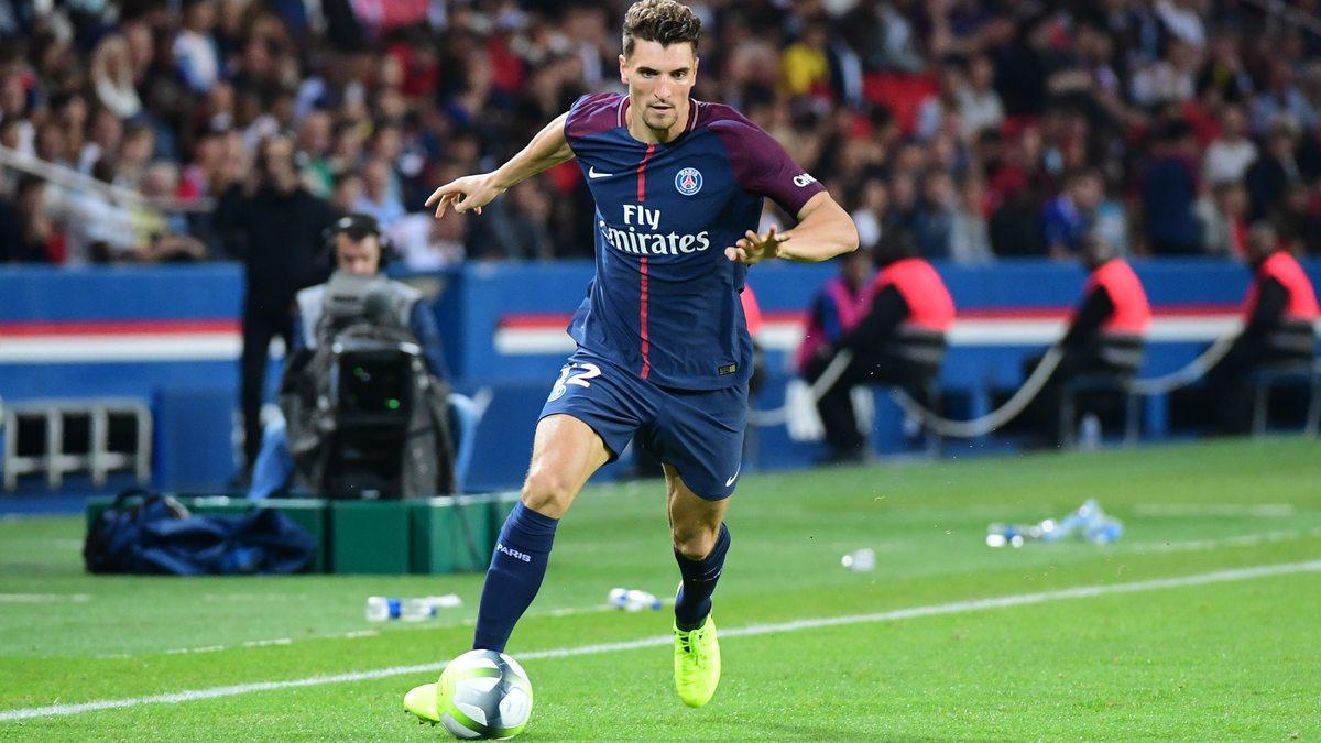 Emery souhaite bonne chance à Aurier — Tottenham