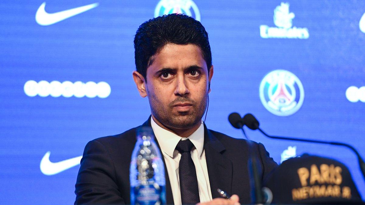 Le futur entraîneur du PSG ne sera pas italien