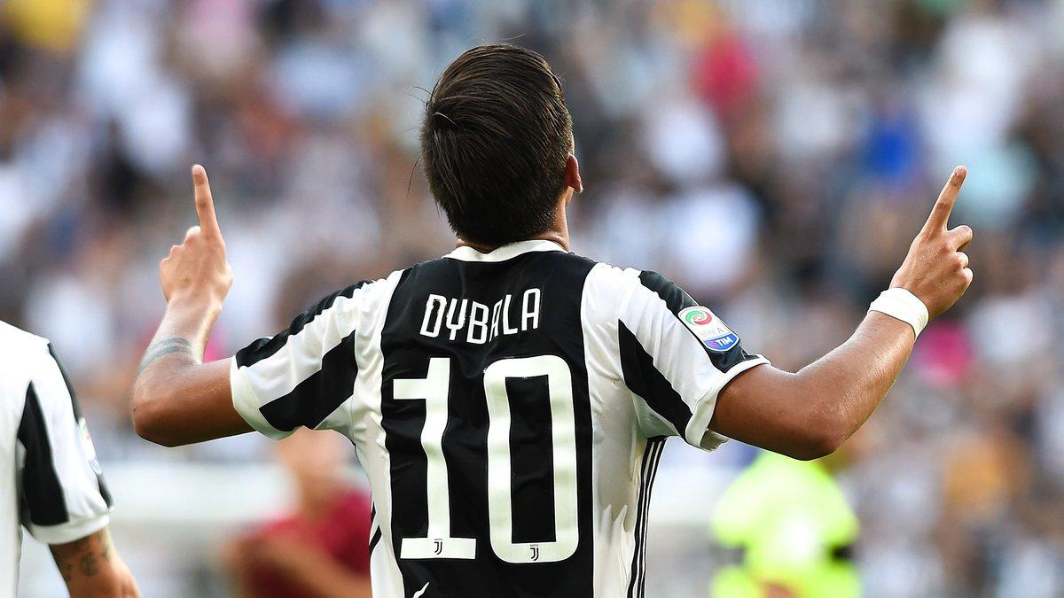 Paulo Dybala au Barça pour 90M — Mercato