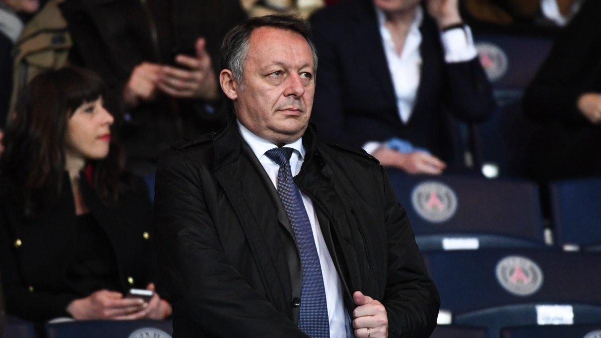 L'incroyable et terrifiante confidence du patron de l'UEFA sur le PSG — PSG