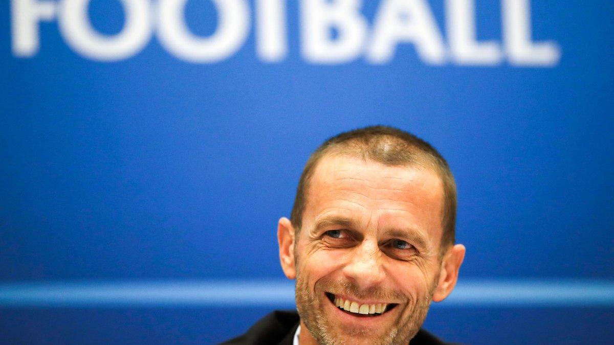 L'UEFA favorable à la réduction de la durée du mercato — Mercato