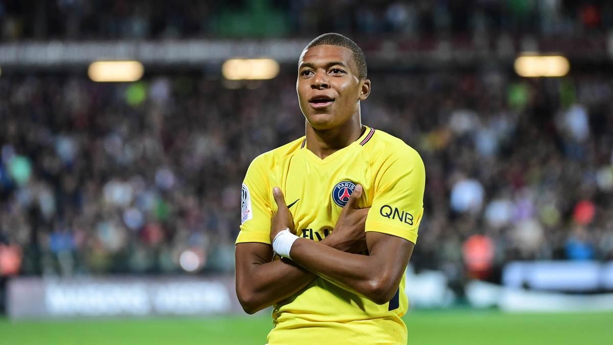 La colère de Mbappé enfin expliquée — Monaco