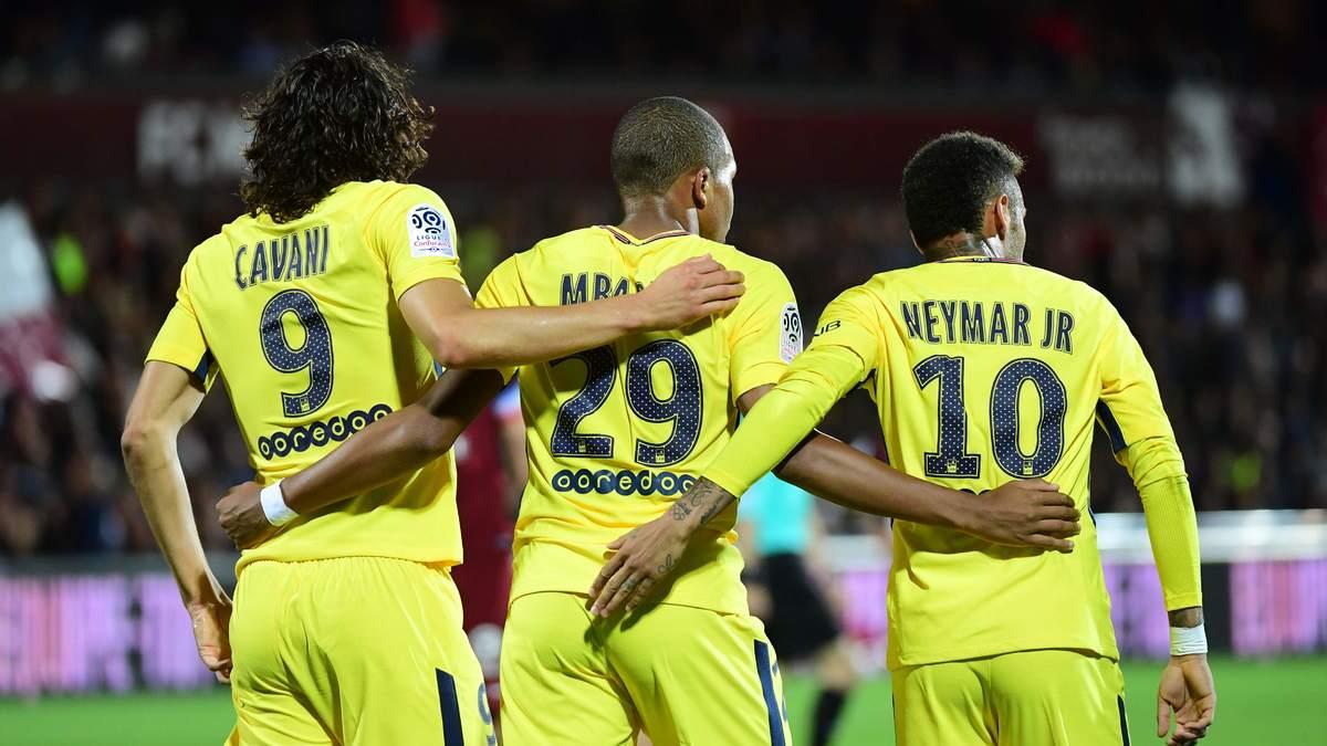 PSG : «Le PSG est un candidat pour la victoire finale en Ligue des Champions...»