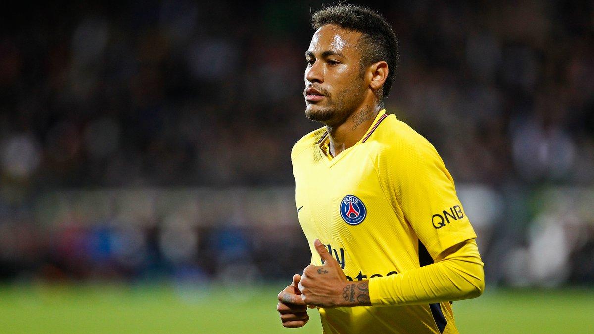 VIDÉO - Trois mois et demi après, Neymar rejoue... et marque déjà !