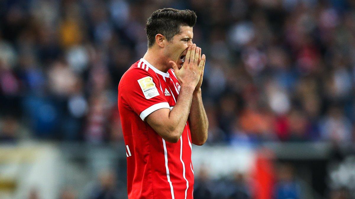 La déclaration d'amour de Lewandowski a ce top club européen !