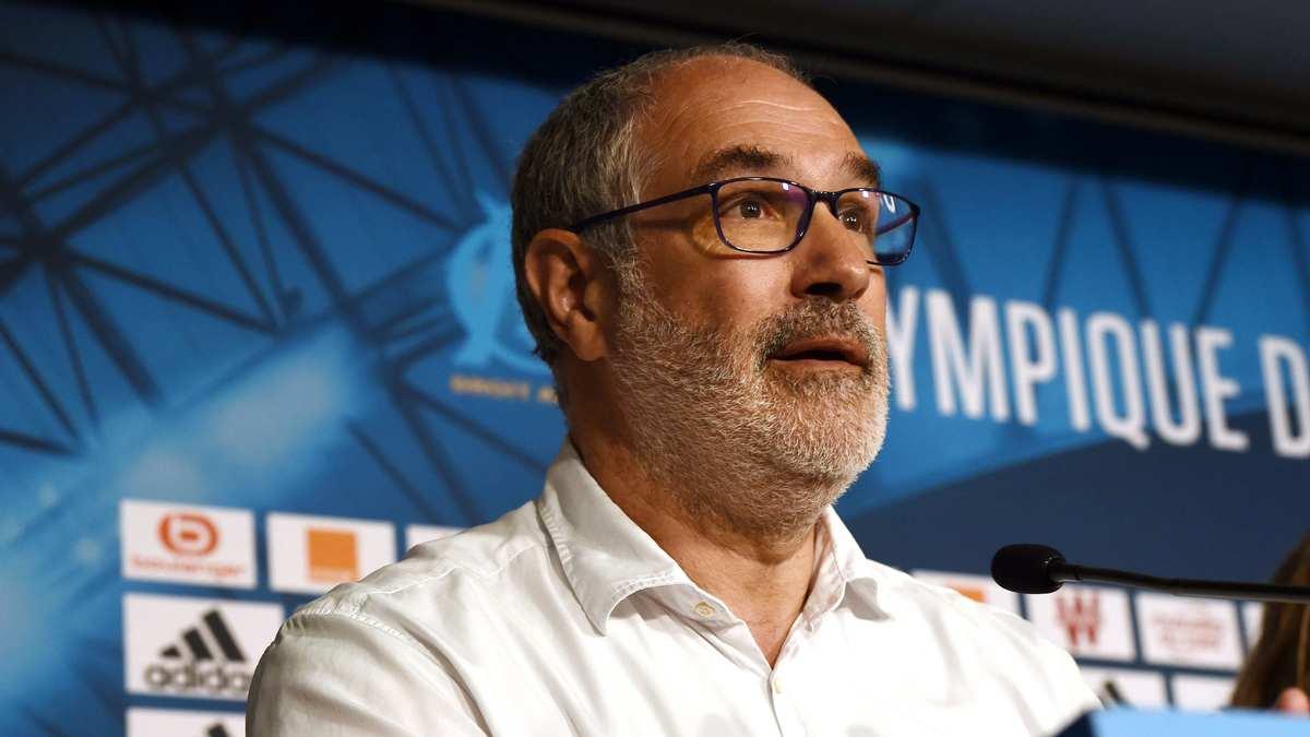 OM-PSG: Les supporters parisiens interdits de Clasico