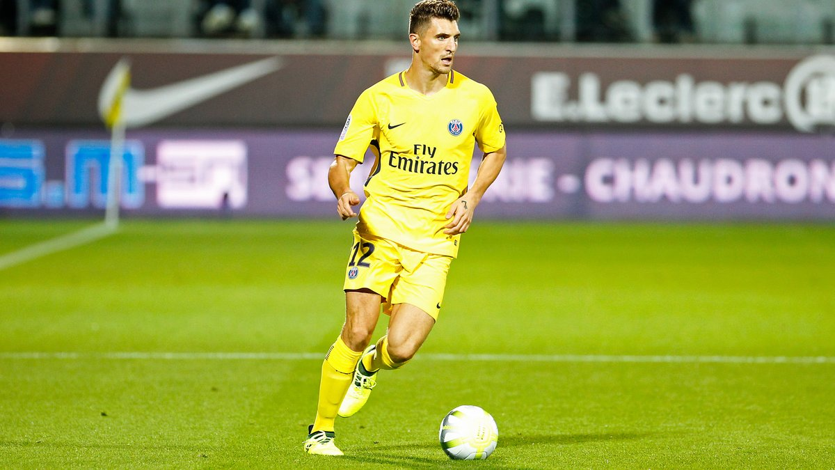 PSG - Meunier : A Paris, on a aussi une belle bande de salopards