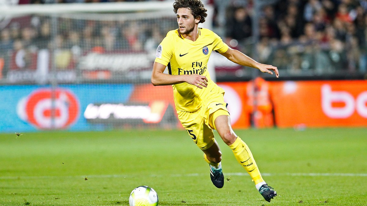 Pour prolonger, Rabiot a 3 conditions — PSG