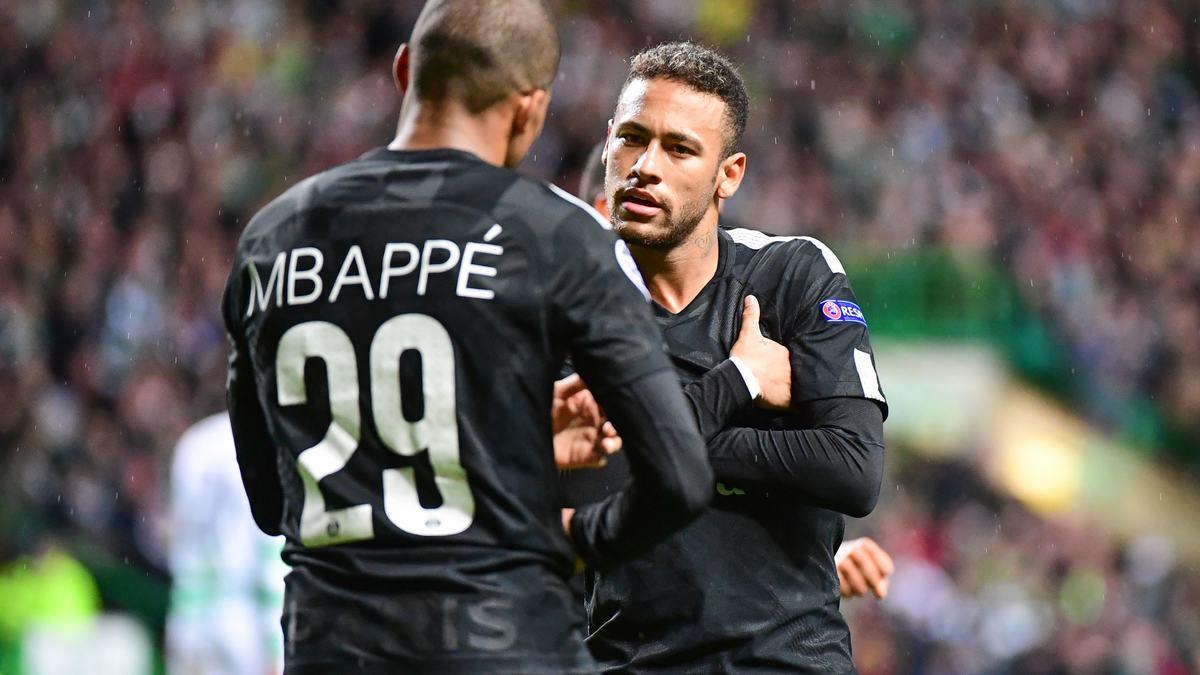 Mercato Mercato Psg Rabiot Juge Sur Les Recrutements De Neymar