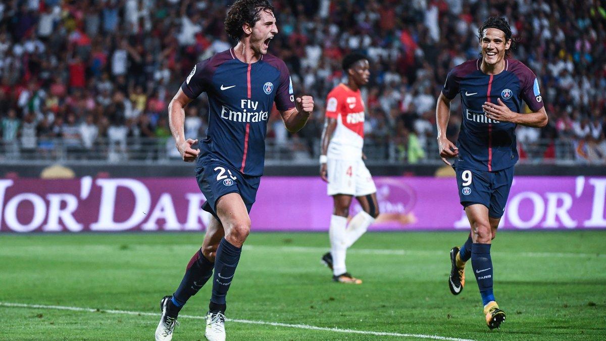 Le Paris Saint-Germain en déplacement au Celtic Park — Ligue des Champions