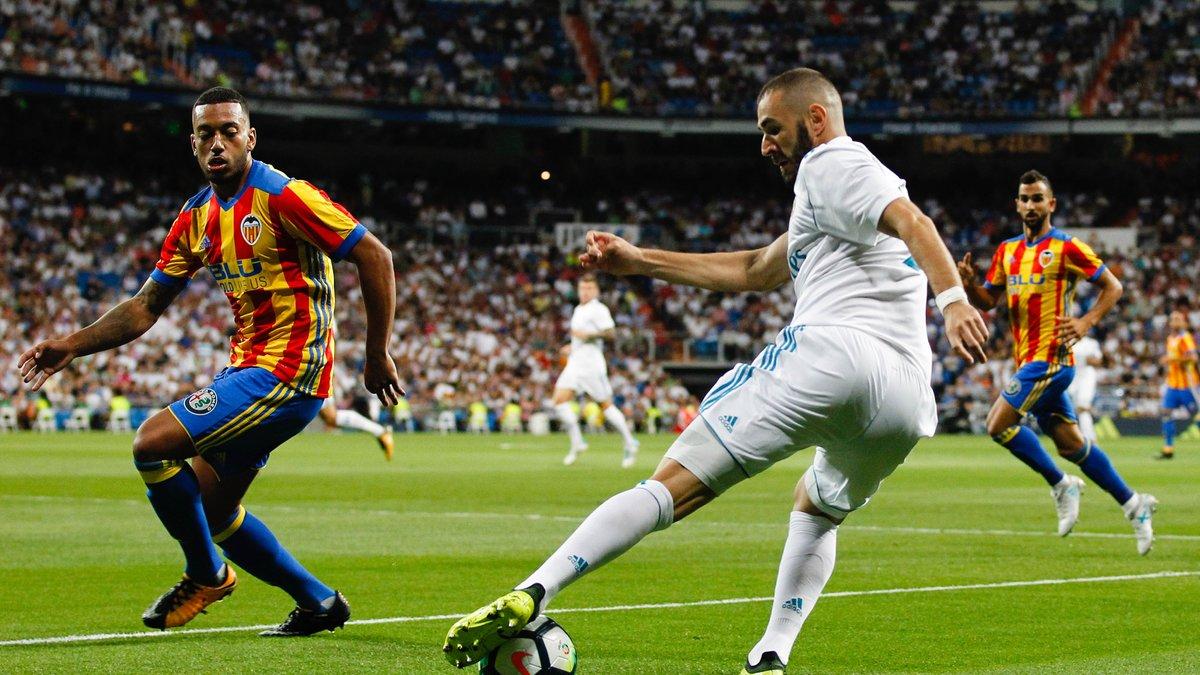 Neymar, Benzema n'a pas compris — PSG