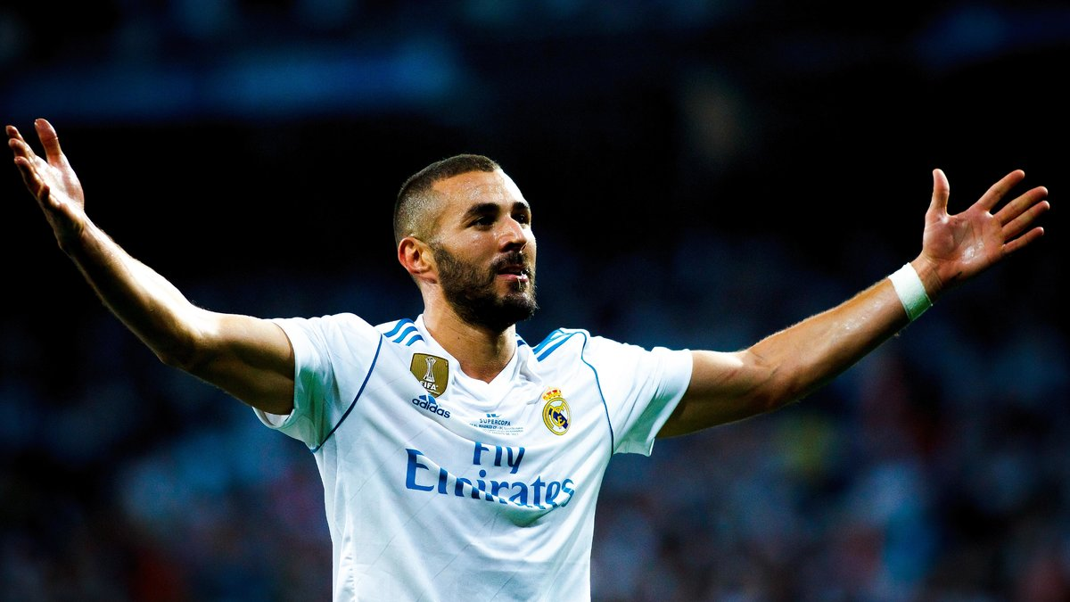 Real Madrid : Karim Benzema justifie sa prolongation de contrat