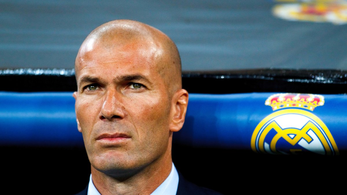 Real Madrid : Quand Claude Makelele salue le travail de Zinedine Zidane