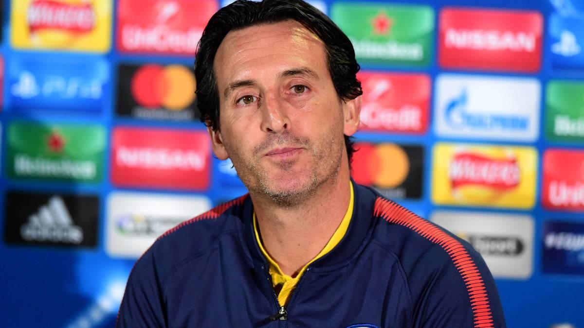 PSG - Clash : Neymar, Cavani… Unai Emery met les choses au clair