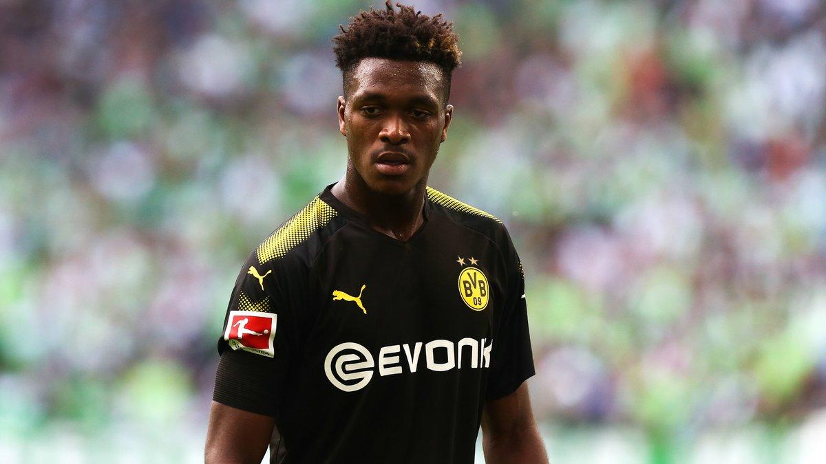 Zagadou lance le débat sur les jeunes joueurs en France — Allemagne Dortmund