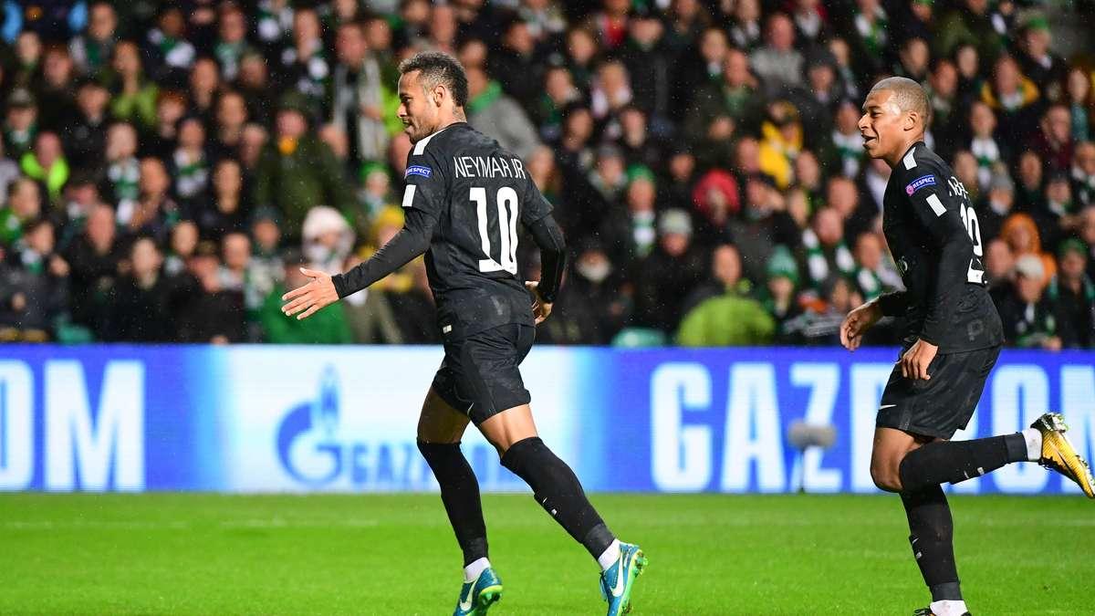 Neymar, PSG…la nouvelle attaque du président Bartomeu — FC Barcelone
