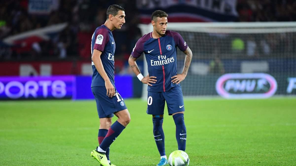 PSG: Neymar Jr clôt la polémique avec Cavani