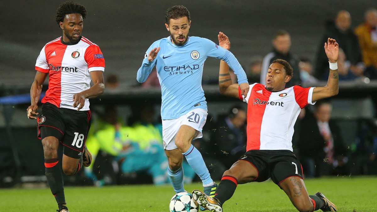 Manchester City déroule, Liverpool cale — Résultats Premier League