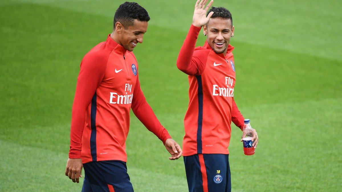 Les Parisiens triomphent au bout du suspense — PSG-Lyon