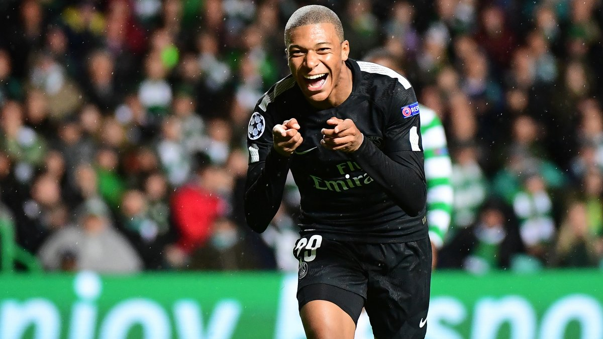 Man City : Guardiola fou de Mbappé, mais...
