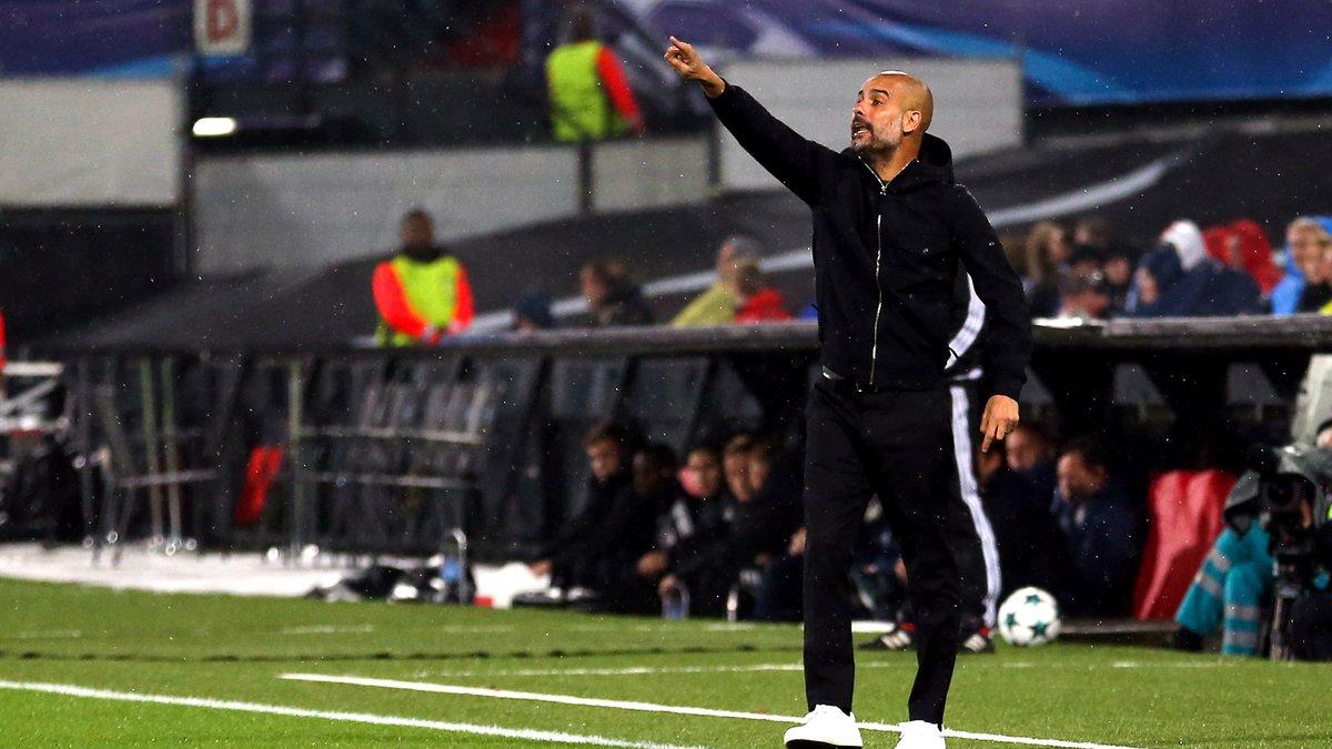 Guardiola juge le niveau de Mbappé et le compare à Messi — PSG