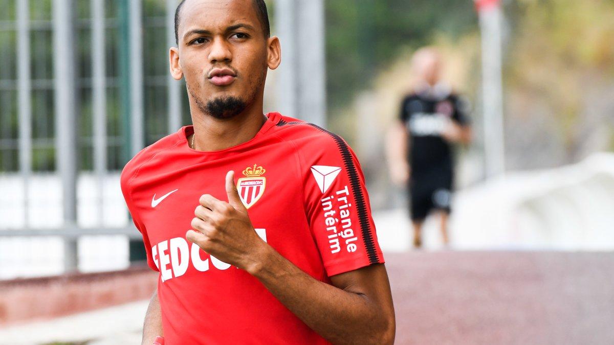 Paris s'est servi de lui, Fabinho n'a pas aimé — PSG