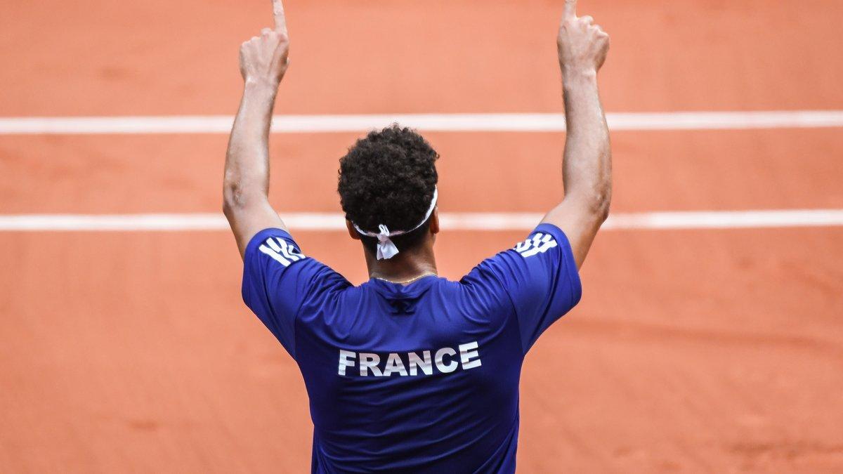 ATP - Saint-Pétersbourg - Tsonga s'en sort contre Joao Sousa