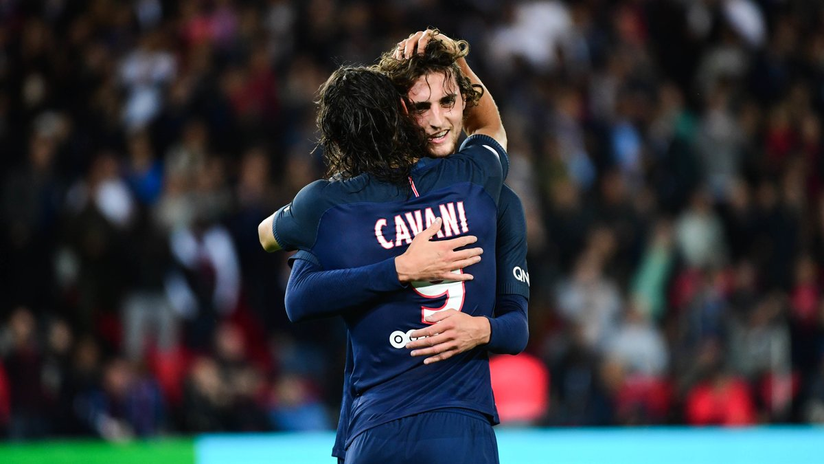Entre Neymar et Cavani, Balotelli a choisi son camp — PSG