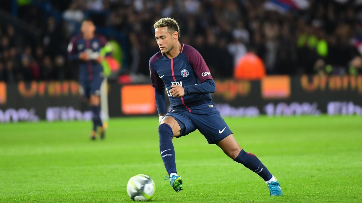PSG : Neymar n'a pas encore cette dimension du big boss du PSG comme on peut l'entendre