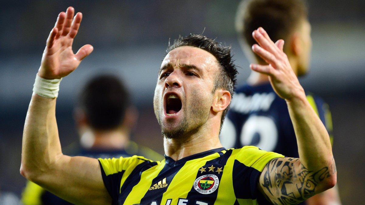 Turquie - Fenerbahçe : Un doublé pour Mathieu Valbuena