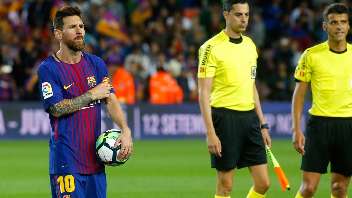 Image result for Valverde Ramos Messi