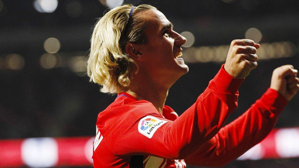 Griezmann à Man United, Mourinho reprend tout à zéro — Mercato