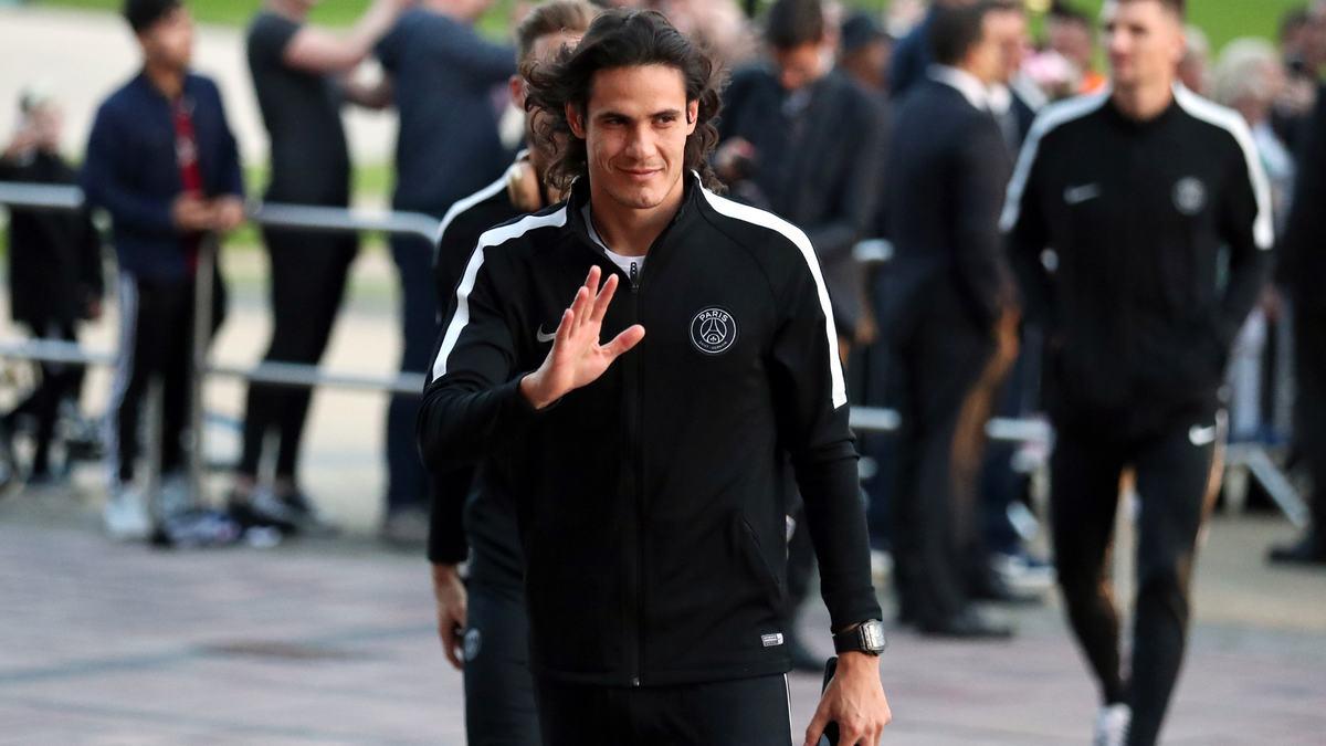 Son ambition, son avenir… Le frère de Cavani se confie — Mercato / PSG