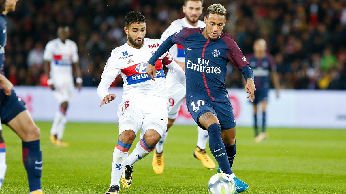 PSG-Lyon : L'OL se plaint (encore) de l'arbitrage