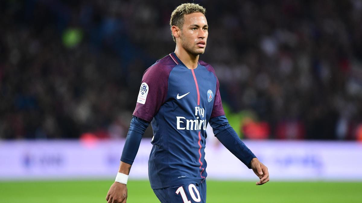 Barça-Rakitic: Neymar au PSG,