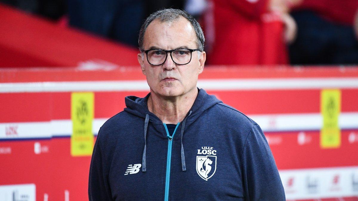 Bielsa annonce le forfait de Bahlouli contre Amiens — Lille