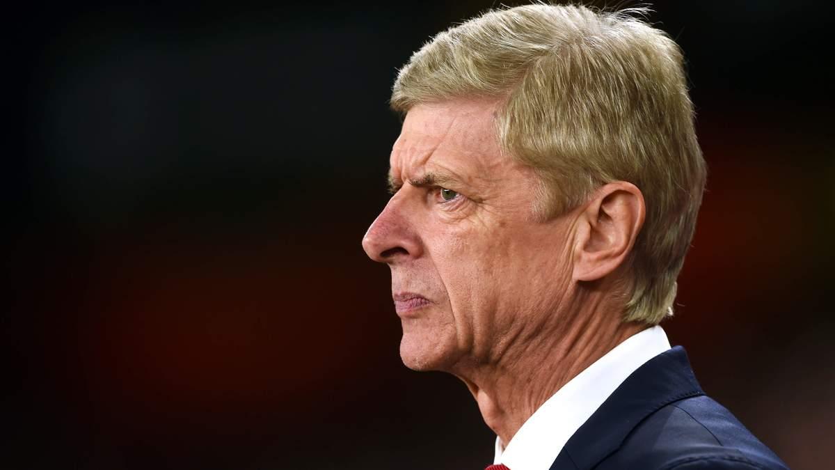 Mercato, Wenger annonce une révolution — Arsenal