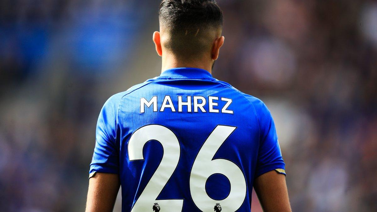 Arsenal : Ces nouvelles révélations sur l'été agité de Mahrez