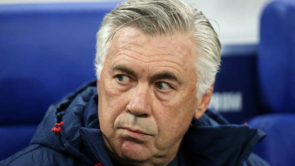 Carlo Ancelotti démis de ses fonctions — Bayern Munich